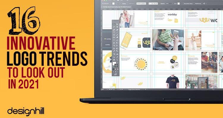 Innovative Logo Trends