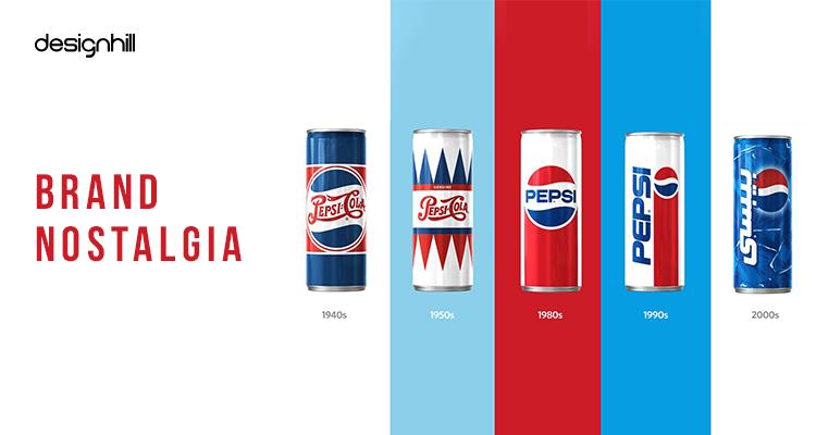 Brand Nostalgia