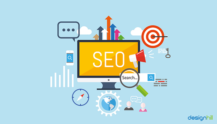 Use SEO Keywords