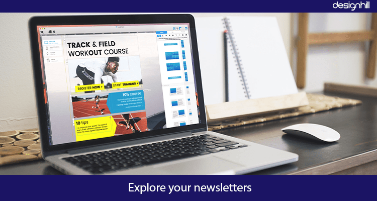 Explore Your Newsletters