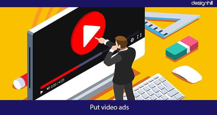 Put Video Ads
