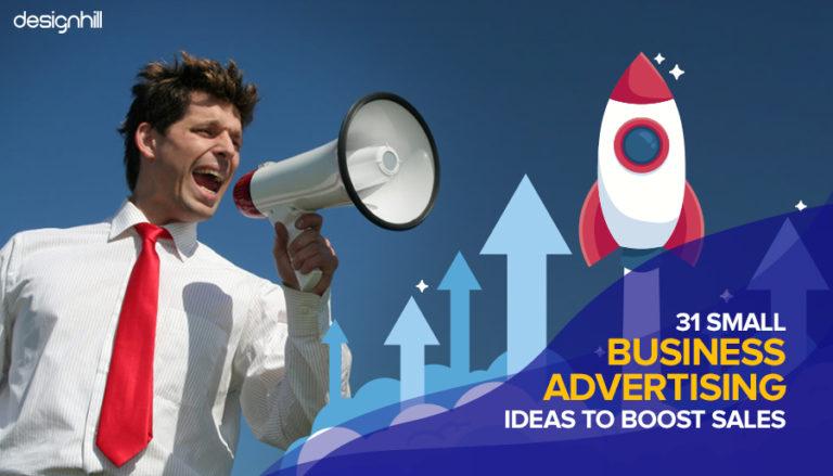 advertising ideas
