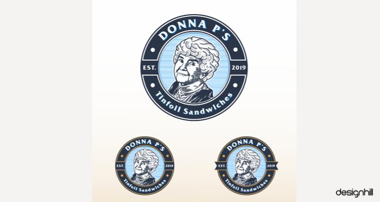 Donna P's Tinfoil Sandwiches