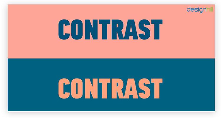 Contrast Errors