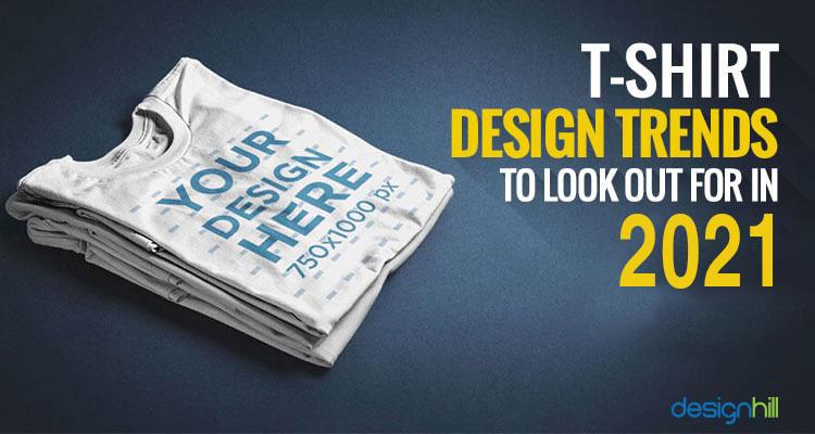 T-Shirt Design Trends