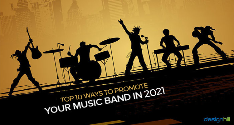 Promote Your Music Band