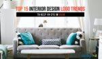 Interior Design Logo Trends
