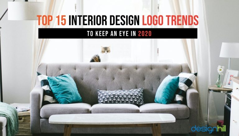 Interior Design Logo Trends