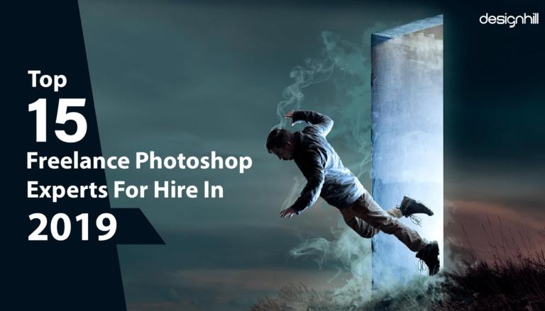 Photoshop experts