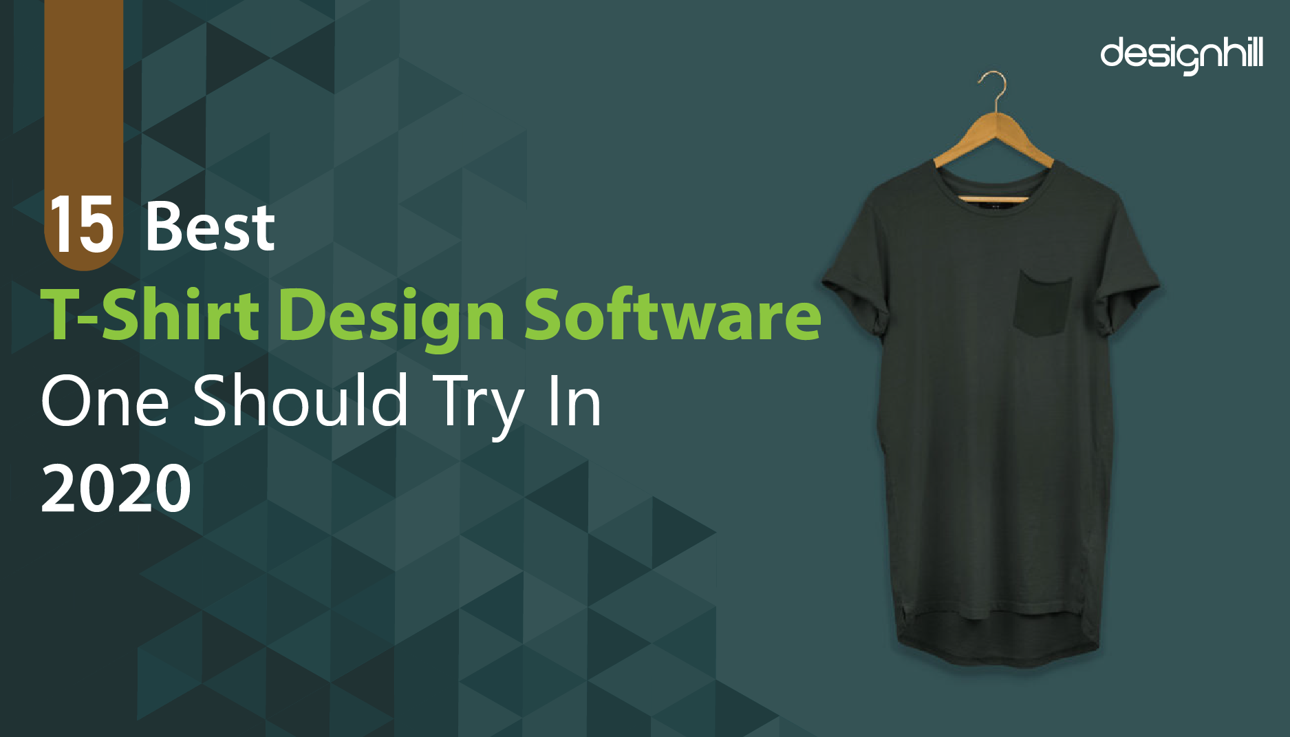 15 Best T Shirt Design Software One Should Try In 2020