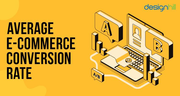 Average e-Commerce Conversion Rate
