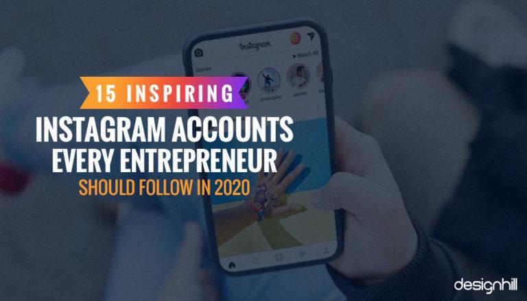 Inspiring Instagram Accounts