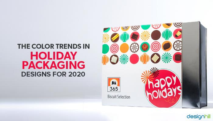 Holiday Packaging Design