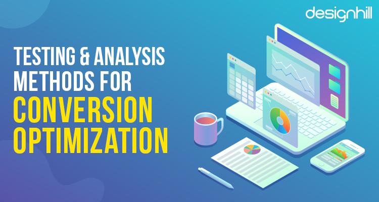 Methods For Conversion Optimization