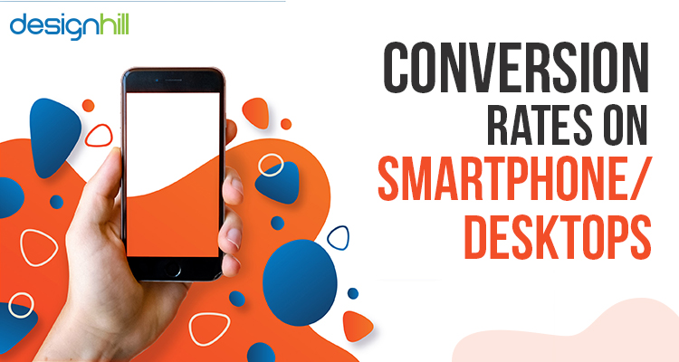 Conversion Rates On Smartphone
