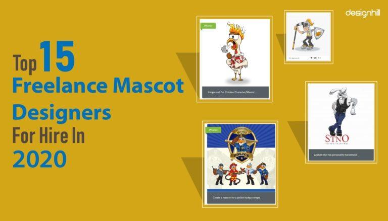 Mascot Designers