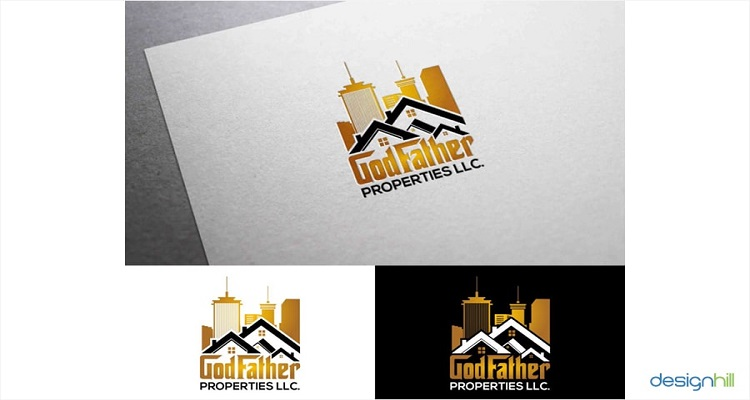 conventional logo design
