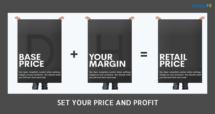 Set Your Price And Profit