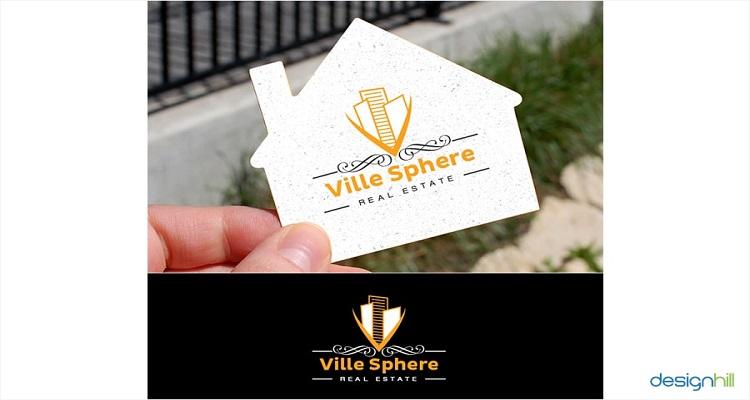 Ville Sphere logo