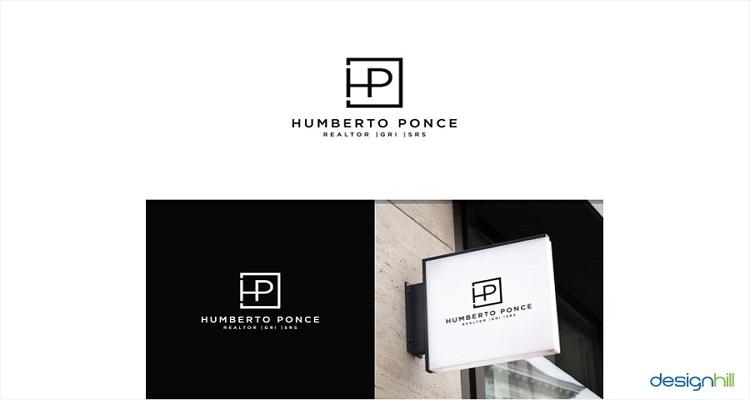 Humberto Ponce logo