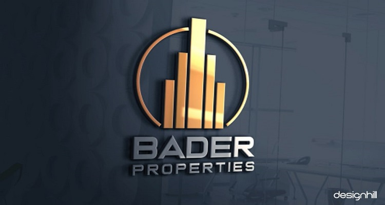 Bader Properties real estate logo