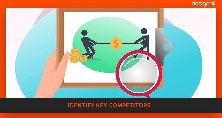 Identify Key Competitors