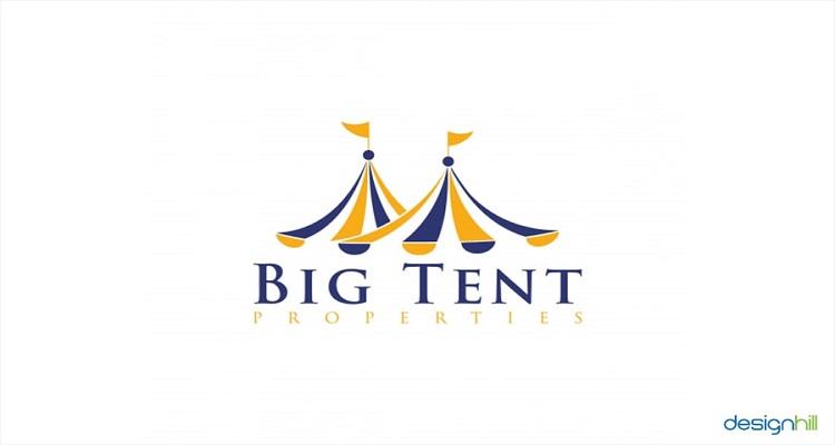 Big Tent logo