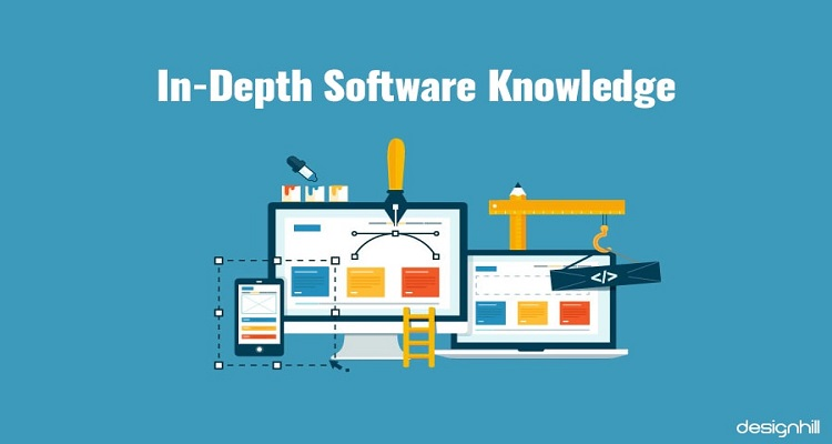 In-Depth Software Knowledge