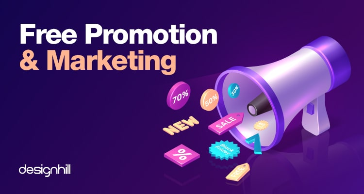Free Promotion & Marketing