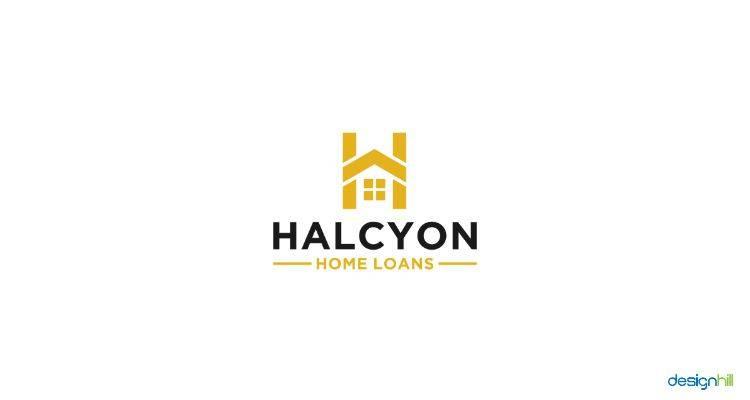 Halycon Real Estate Logo