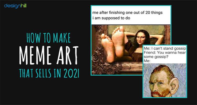 Make Meme Art