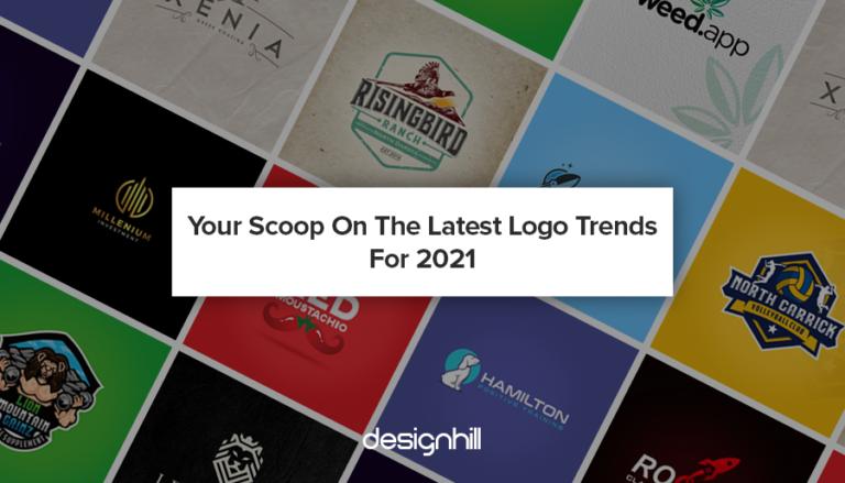 Latest Logo Trends