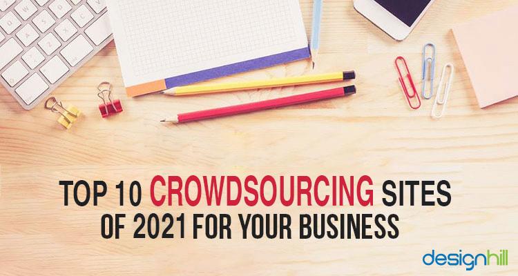 crowdsourcing sites