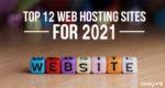 Web Hosting Sites