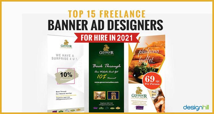 Freelance Banner Ad Designers