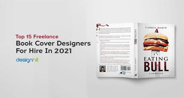 Freelance Book Cover Designers