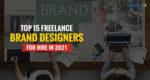 Freelance Brand Designers