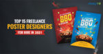 Freelance Poster Designers