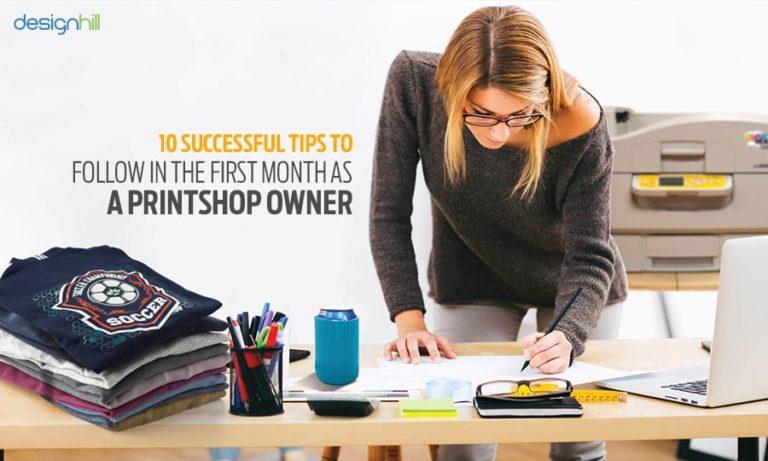 PrintShop Owner
