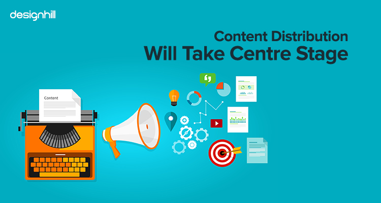 Content Distribution Will Take Centre Stage