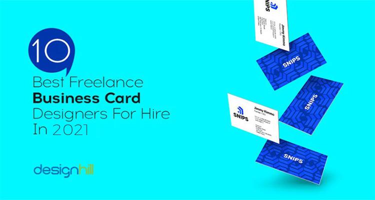 Freelance Business Card Designers