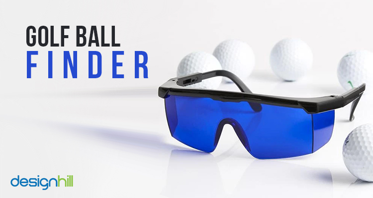 Golf Ball Finder