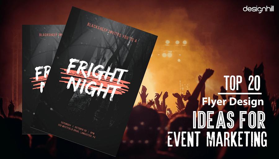 winter fair poster Poster design Flyer design Corporate event announcement