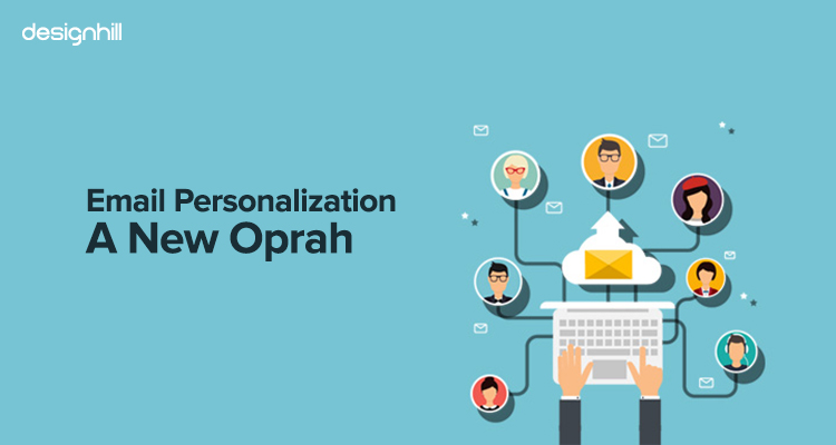 Email Personalization A New Oprah