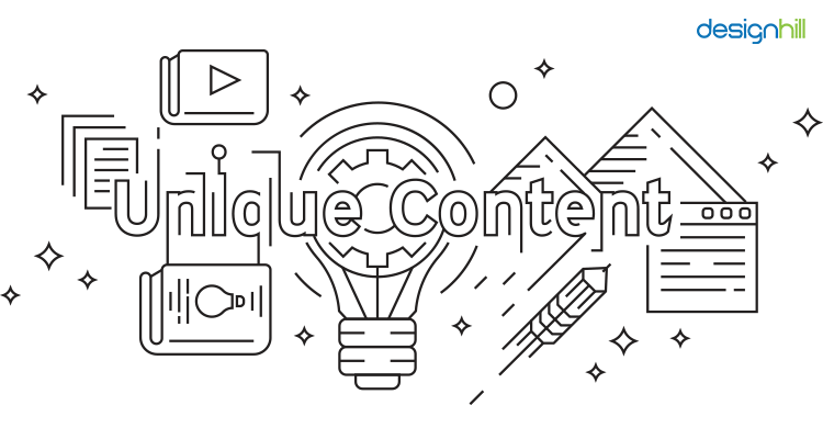 The Importance Of Creating Unique Content