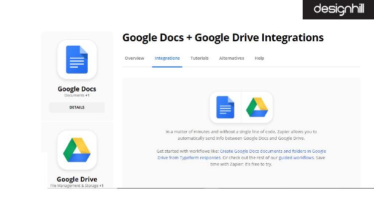Google Drive / Google Docs