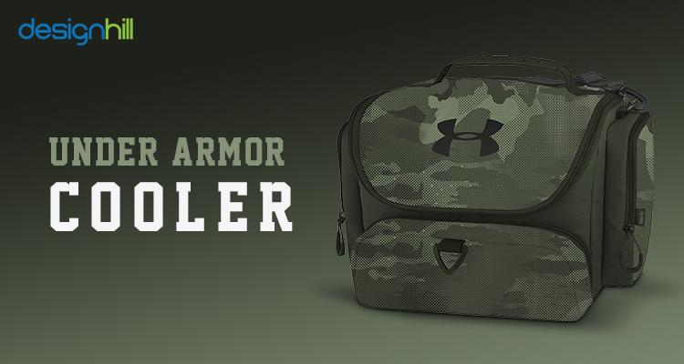Under Armor Cooler