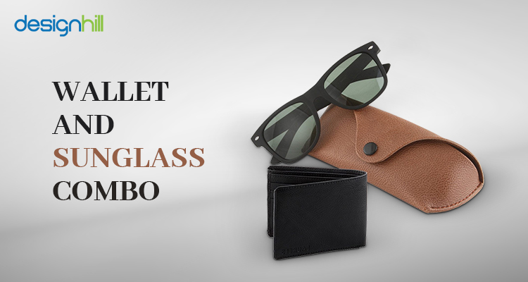 Wallet And Sunglass Combo
