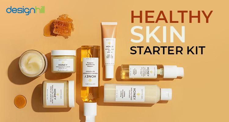 Healthy Skin Starter Kit
