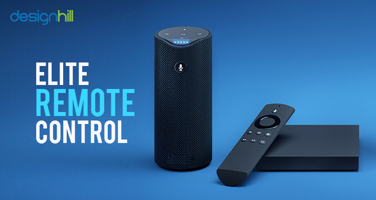 Elite Remote Control